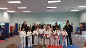 Integrity Martial Arts Laurel