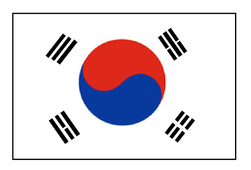 The Meaning Of The Korean Flag