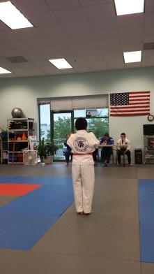 2014 May Belt Test 160