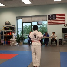 2014 May Belt Test 160