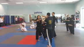 2014 June Graduation (BlackBelts) 170