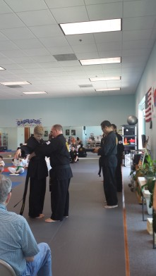 2014 June Graduation (BlackBelts) 195