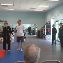 2014 June Graduation (BlackBelts) 197