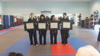 2014 June Graduation (BlackBelts) 203
