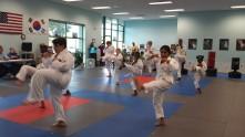 2014 July Testing at IMA 167