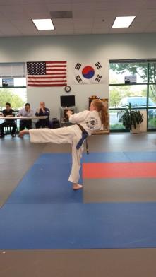 2014 July Testing at IMA 332