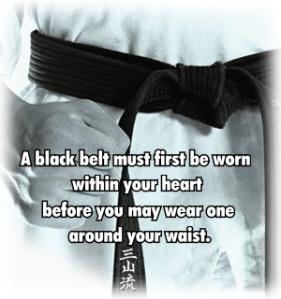 blackbeltwords
