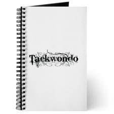 taekwondo_journal