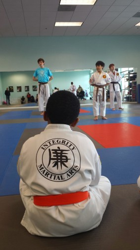 Tae Kwon Do   Integrity Martial Arts   Page 2