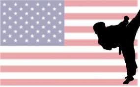 taekwondoAmericanFlag