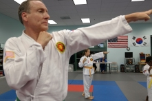 September 2015 IMA Belt Test