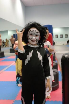 2015 Halloween Integriy Martial Arts