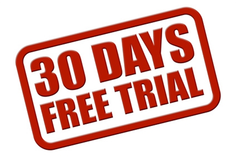 Martial Arts 30 Day trial