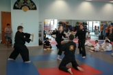Integrity Martial Arts 2017 October