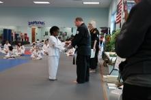 IMA December Graduation