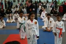 2018 February Integrity Martial Arts Belt Graduation